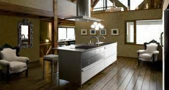 Vintage kitchen interior design ideas