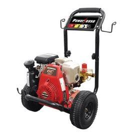honda pressure washer 2700 psi shop be pressure 2 700 psi 2 3 gpm gas pressure washer