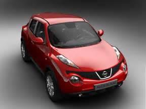 Nissan Juke Competitors 2012 Nissan Juke Funky Styling Onsurga