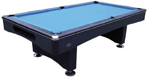 7ft pool table buffalo 7ft eliminator ii slatebed american pool table