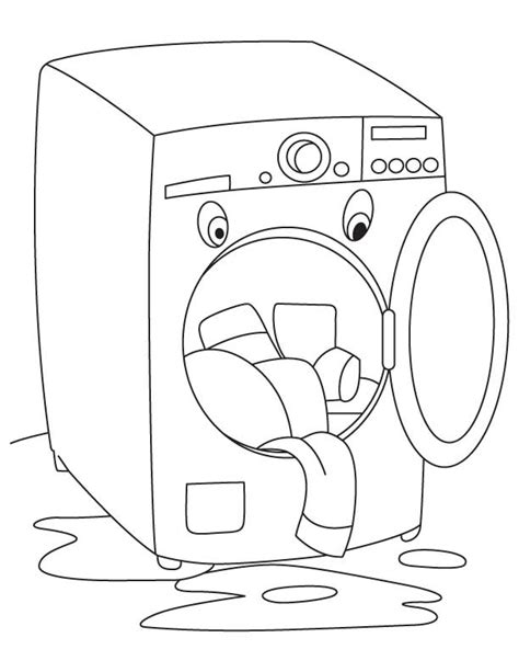 washing coloring sheet crafts actvities and worksheets for preschool toddler and