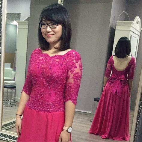 Baju Kebaya Fashion Wanita Baby Mint dari mulai lamaran sai akad nikah inilah 10 ide busana