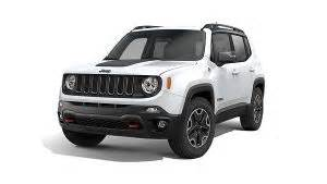 Jeep Models 2016 Jeep Renegade 4x4 Capable Suv