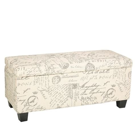 fabric storage ottoman bench fabric ottomans with storage fabric storage ottoman bench