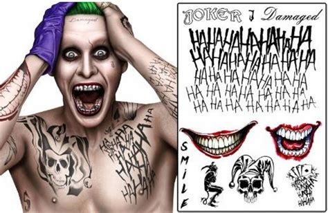 how to dress like jared leto39s the joker this halloween