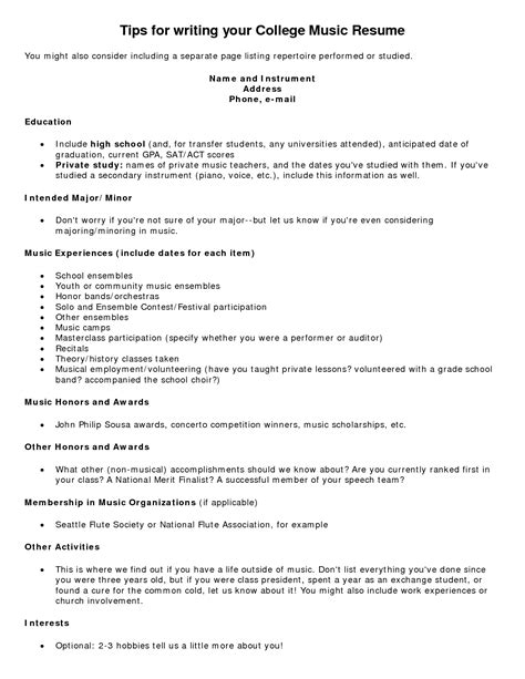 college transfer application resume template how to write a resume resume ideas