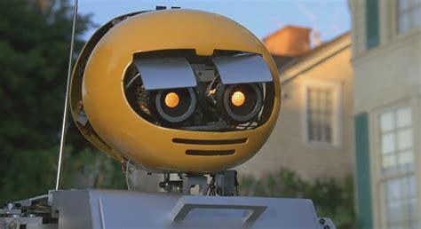 film robot barat wes craven robotja horror mirror