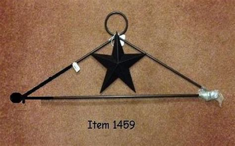 Wrought Iron Quilt Hangers by Quot S Quot Hooks