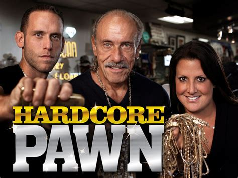 set gold banco dei pugni official competition results pawn vs cajun pawn
