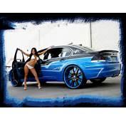 Wallpaperscarros BMW  7 Series 2 Tuning By Swiftcc Linda Morena De