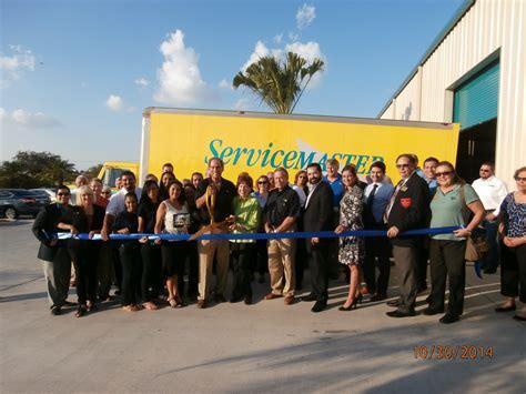 rgv pro lighting mcallen tx servicemaster all pro opens new facility in mcallen tx