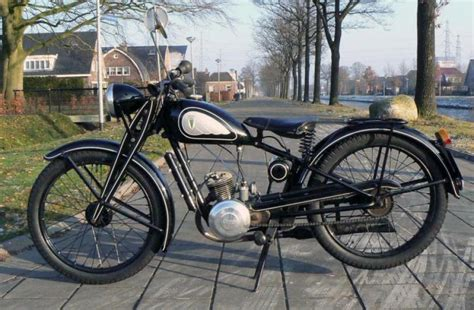 Sachs Motorrad 1930 by 1939 Dkw Rt98 Classic Motorcycle Pictures