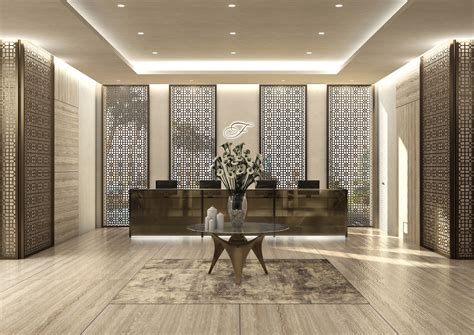 designing interiors top interior design project of a luxury residence tower in