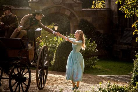 cinderella film ending cinderella 2015 movie review for oncers