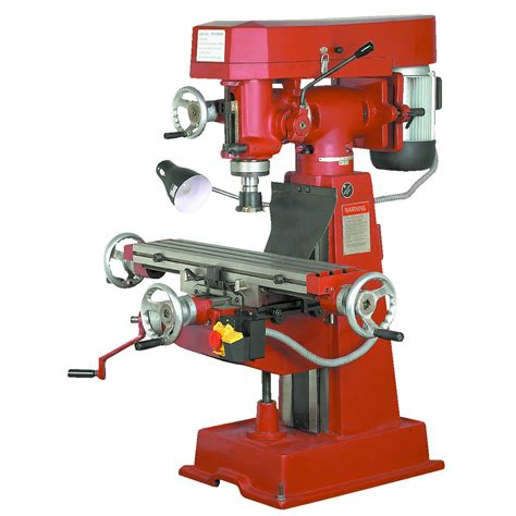 Small Home Milling Machine Vertical Milling Machine
