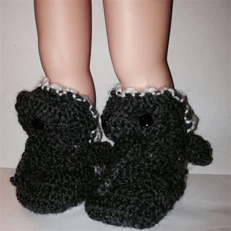 shark slippers crochet pattern 7 free patterns for crochet shark slippers shark crochet