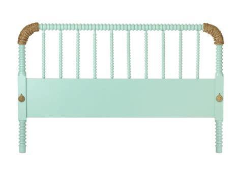 rope headboard vintage headboard hgtv