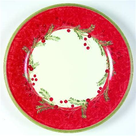 lenox holiday gatherings holiday wreath at replacements ltd
