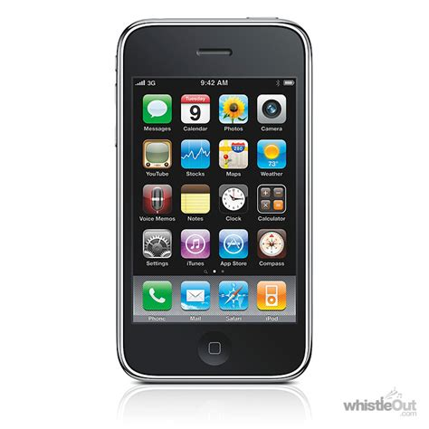 3 iphone plans iphone 3gs 8gb prices compare the best plans from 0 carriers whistleout