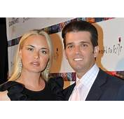 Donald Trump Jr Wife Expecting Fourth Child  NY Daily News
