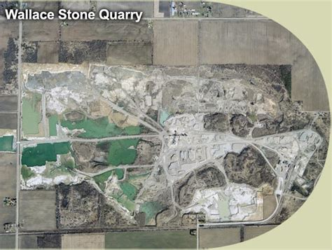 Landscape Supply Bay City Mi About Michigan Limestone Companies And Quarries