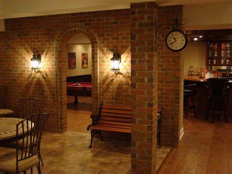 The Finished Basement LLC   Traditional   Basement