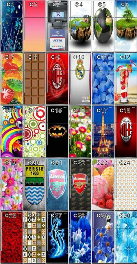Sticker Kulkas Stiker Kulkas Stiker Lemari Es Sticker Lemari Es 17 harga kulkas 2 pintu yg hemat listrik harga yos