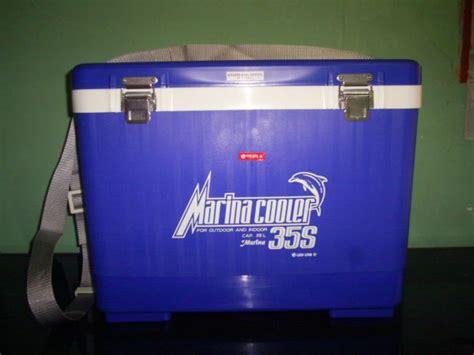 Cooler Box Es Batu Buah Minuman Sayur Daging Cing Piknik jual cooler box marina 35lt termos es jc collection