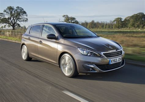 who makes peugeot peugeot makes leap with upmarket 308 norfolk