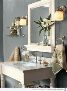 Decorating Small Half Bathrooms » Home Design 2017