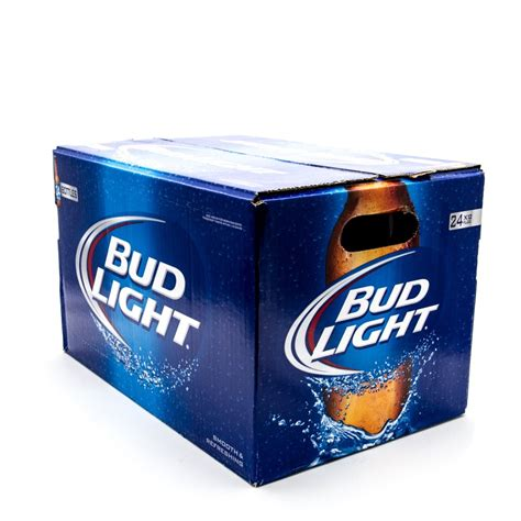 how much is a 18 pack of bud light how much does a six pack of bud light cost