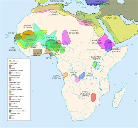The Known 15 Billion Empire Of Africa S Richest Bulls In Africa by Empires