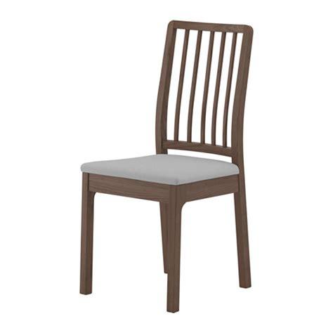chaise chez ikea ekedalen chair ikea