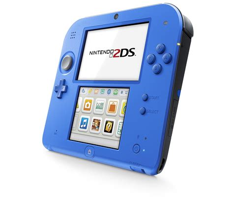 2ds colors photos of japan s new 2ds colors nintendo everything