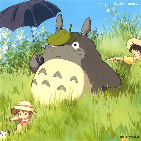 download film animasi ghibli my neighbor totoro original soundtrack mp3 download my