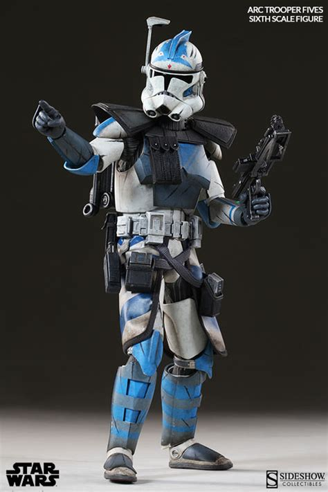 clone trooper wall display armor arc clone trooper fives phase ii armor plastic and plush