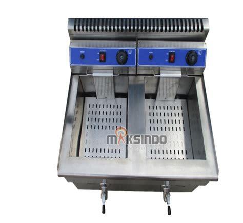 Jual Thermometer Fryer jual mesin gas fryer 34 liter mks 182 di tangerang