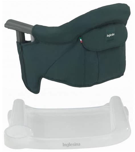 inglesina fast table chair tray inglesina fast table chair tray green