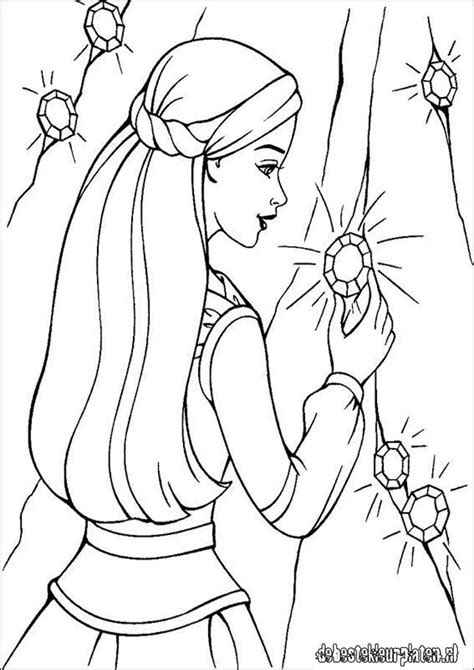 barbie coloring book pages pdf barbie coloring pages printable coloring pages