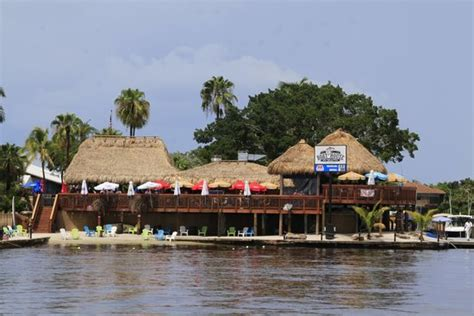 the boat house cape coral great place to enjoy the water and lunch picture of boat house tiki bar grill