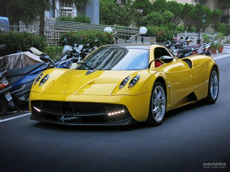 new pagani 15 year old acquires new pagani huayra in taiwan gtspirit