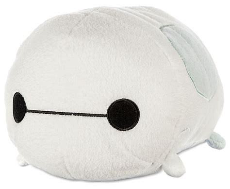 Tsum Baymax baymax plush white medium tsum tsum 11 inch disney big 6