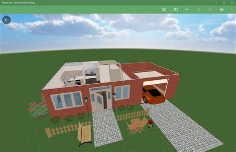 programa para dise o de casas los mejores programas gratuitos para dise 241 ar una casa y su interior