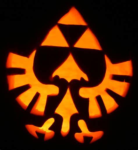zelda pumpkin pattern the legend of pumpkin by johwee on deviantart