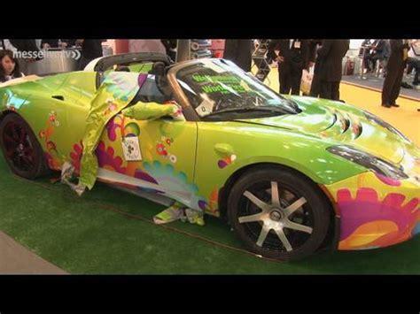 Folie Bedrucken Auto by Kfz Tuning Mit Individuell Bedruckten Folien Ein Neuer