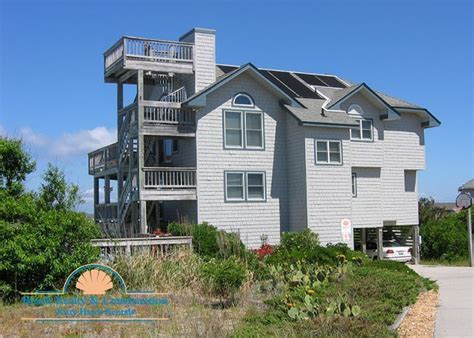 duck outer banks vacation rentals duck vacation rental carolina dunes outer banks