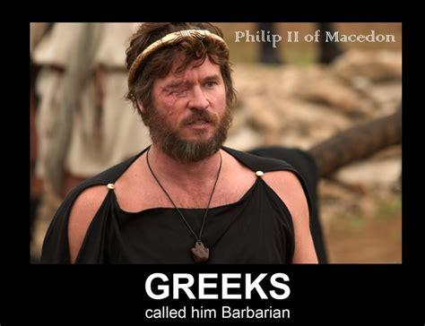 Val Kilmer Batman Meme - 1000 images about king philip of macedon on pinterest
