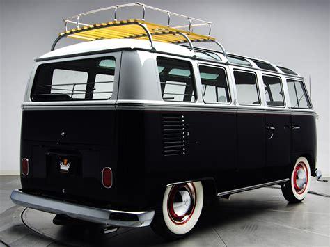 The Samba Volkswagen by Samba Autos Weblog