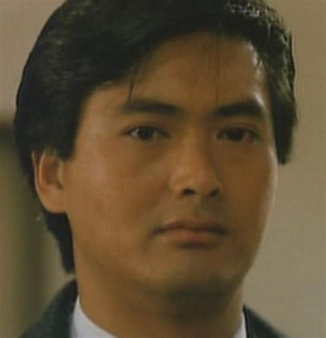 chow yun fat picture of chow yun fat
