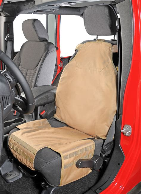 smittybilt seat covers tundra smittybilt front g e a r seat cover for 76 18 jeep cj